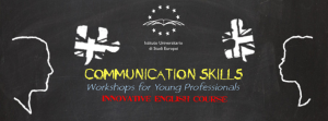 Communication skills - Workshop for young professional